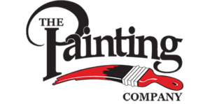Logo for The Painting Company.